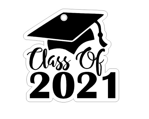 Cap & Gown Ordering Class of 2021