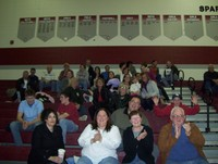 2010 Alumni Basketball Fans